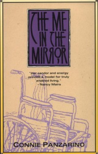 Me in the Mirror by Connie Panzarino Book Cover